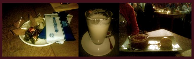 koffie & koekjes