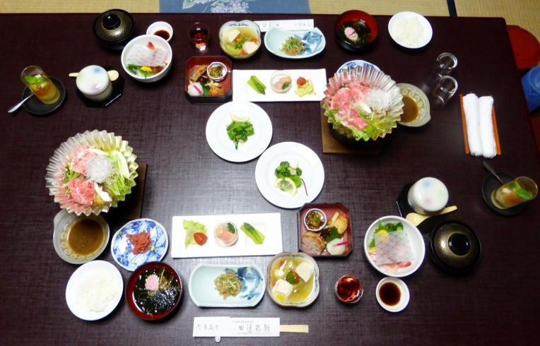 Kaiseki - Traditionele Japanse maaltijd