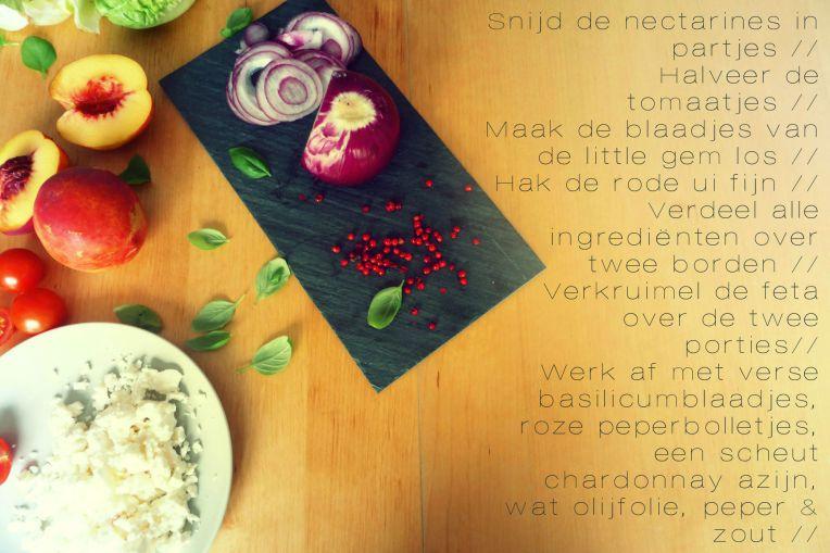 recept nectarine