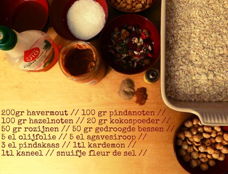 ingredienten 1 tekst