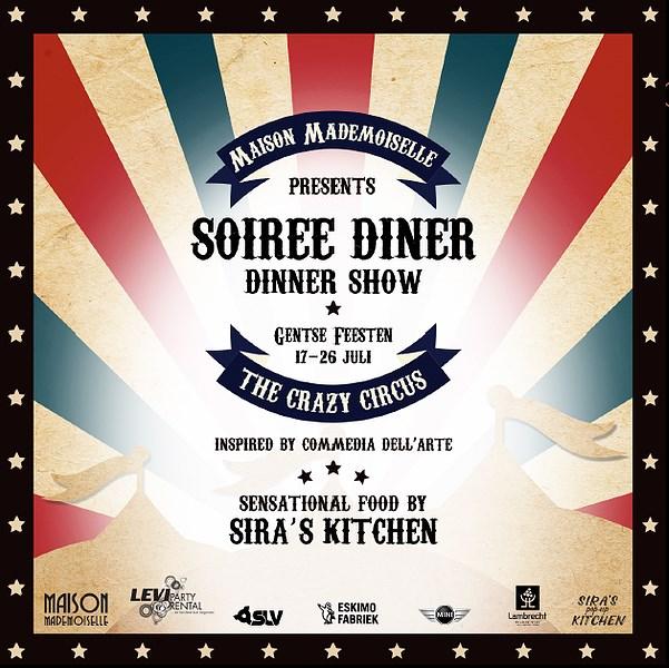 Foto - Soiree Diner